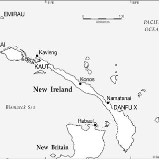 (PDF) The New Land Grab in Papua New Guinea: A Case Study