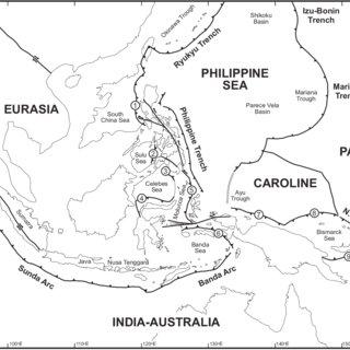 (PDF) Tectonic controls of geochemical evolution in arc
