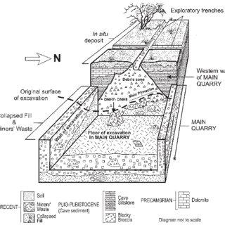 (PDF) Drimolen: A New Hominid-Bearing Site in Gauteng
