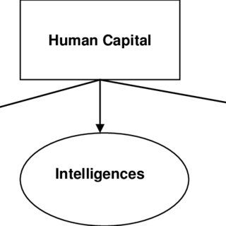 (PDF) INTELLECTUAL CAPITAL AS A VALUE DRIVER OF TOURISM
