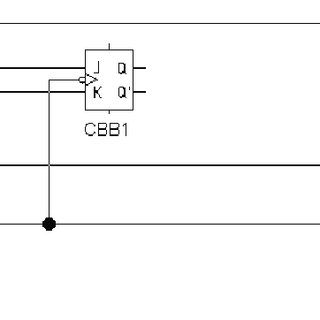 (PDF) The Design of The Moebius Mod-6 Counter Using
