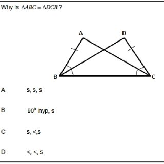 (PDF) The Grade 9 Maths ANA-What Can We See After Three Years?
