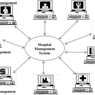 HC-FMRP-USP's health information systems (HIS) in 2004