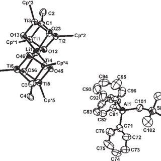(PDF) Contact and solvent-separated ion pair aluminium