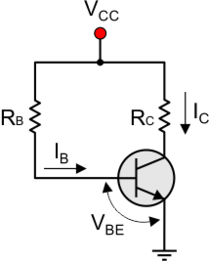 Another question about the transistor modes in a ce stage or sooner a problem intended for capable students future circuit genius might be
