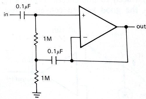 small resolution of op amp bootstrapping jpg341 90 kb