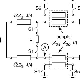 (PDF) Power routing scheme with dual operating modes: Two
