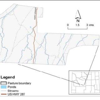 (PDF) Characterizing rangeland vegetation using Landsat