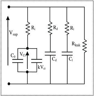 Storage voltage-mode control diagram block The overhead