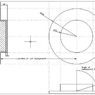 (PDF) Air jet cooling of brake discs