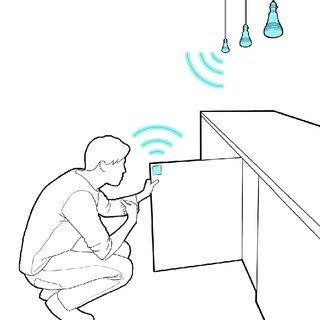 (PDF) RFID Light Bulb: Enabling Ubiquitous Deployment of