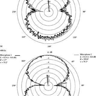 (PDF) Sound radiation around a flying fly