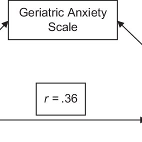 (PDF) Psychometric Properties of the Geriatric Anxiety