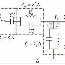 BFG591 transistor stabilisation circuit   Download