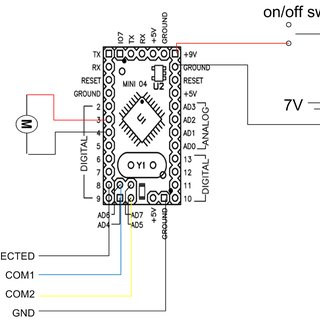 Mimo Wiring Diagram Data Wiring Diagrams