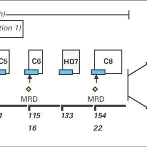 (PDF) Chemotherapy-Phased Imatinib Pulses Improve Long