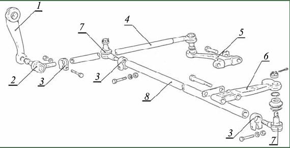66 Mustang Wiring Diagram 170 Cid
