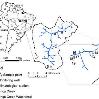 (PDF) Evaluation of remotely sensed data for estimating
