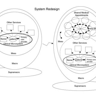 (PDF) Tailoring an intervention to the context and system