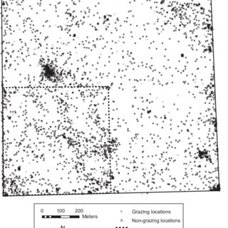 (PDF) On the strength and timing of fire-grazing