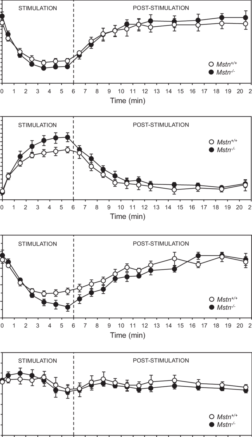 medium resolution of changes in gastrocnemius phosphocreatine concentration pcr a pi