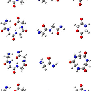 (PDF) A Comparison of the Effects of Amide and Acid Groups