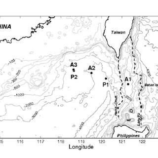 (PDF) Observation of NLIW in the South China Sea using PIES