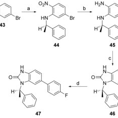 (PDF) Discovery of Inhibitors of Trypanosoma brucei by