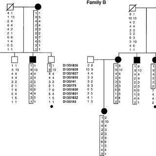 (PDF) Clouston hidrotic ectodermal dysplasia (HED