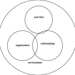 (PDF) Theorizing the organization and management of non