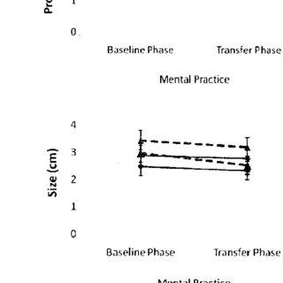 (PDF) Mental Practice in the Intermanual Transfer of Motor