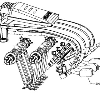BSFC vs. engine speed for different methanol–diesel