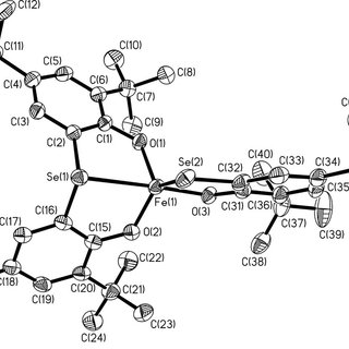 (PDF) Iron(II)-mediated reductive cleavage of disulfide