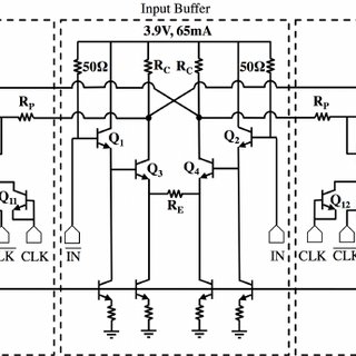 (PDF) A Compact, High Linearity 40GS/s Track-and-Hold