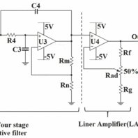 (PDF) Note: A charge sensitive spectroscopy amplifier for