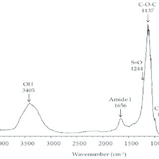(PDF) Navicula sp. Sulfated Polysaccharide Gels Induced by