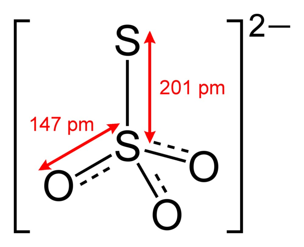 medium resolution of 1024px thiosulfate ion 2d dimensions jpg122 81 kb
