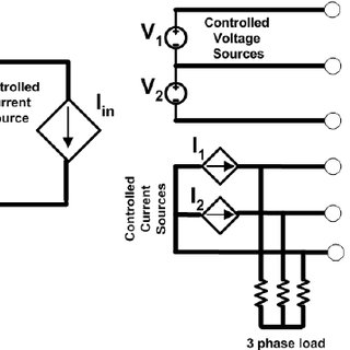 DC/DC converter switching elements average switch model
