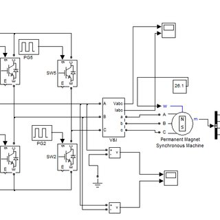 Closed Loop Control for BLDC Motor using PIC 16F877A