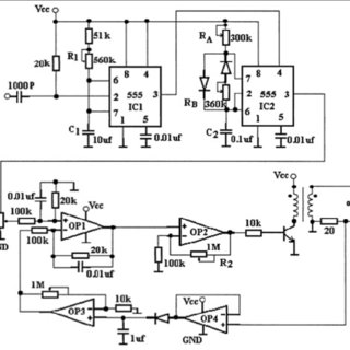 (PDF) Current source with low voltage controlled for