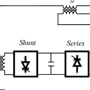 (PDF) Modelling a UPFC for the Study of Power System