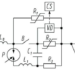 (PDF) Superconducting dc Current Limiting Vacuum Circuit