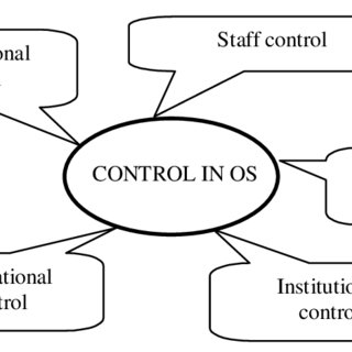 (PDF) Introduction to Theory of Control in Organizations