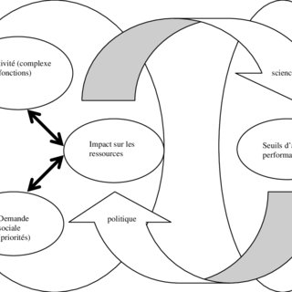 relations entre durabilité et multifonctionnalité (d'après