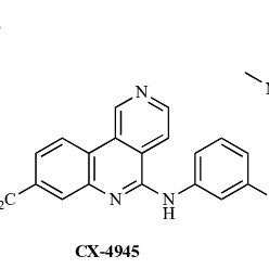 (PDF) Small Molecule Kinase Inhibitors as Anti-Cancer