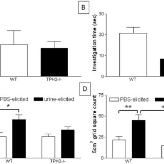 (PDF) Mice Genetically Depleted of Brain Serotonin Display