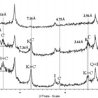 (PDF) Quantitative X-ray Diffraction Analysis of the