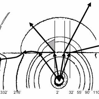 Illustration of low temperature degradation in zirconia