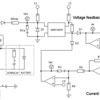 (PDF) BATTERY AND SUPERCAPACITOR CHARGER BASED ON LLC