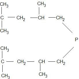 Cawse purification flowsheet (Taylor and Jansen, 2000